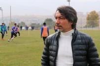 DIALLO - E. Yeni Malatyaspor, İkinci Yarı Hazırlıkları İçin Çarşamba Günü Toplanıyor