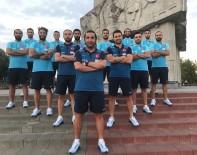 SPORTING LIZBON - Emrah Aykurt Açıklaması 'Uzun Vadeli Hedefimiz Her Dünya Kupası'na Katılmak'