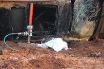 BERFIN - Feci Kazada Can Verdi Açıklaması 4 Kişi De Yaralandı