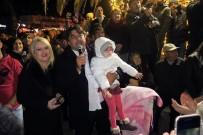 DJ - Foça'da Yeni Yıl Coşkusu