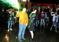 CANLI YAYIN - Gaziantep'te Yılbaşı Coşkusu