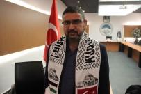 TÜRKLER - Hamas Sözcüsü Sami Ebu Zuhri Açıklaması 'Trump'ın Kudüs Kararı Çok Tehlikeli'