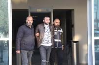 İSTANBUL EMNİYETİ - İki Cinayet Zanlısı Aynı Otomobilde Yakalandı