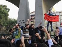 İran'da hükümet karşıtı protestolar 5. gününde