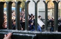 İRAN CUMHURBAŞKANı - İran'daki Protestolarda Ölü Sayısı 10'A Yükseldi