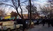 İRANLıLAR - İranlılar Hükümet Karşıtı Protestoları Kınadı
