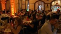 Kapadokya'da Yeni Yıl Coşkusu