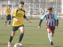 KıLıÇKAYA - Kayseri U-16 Futbol Ligi B Grubu