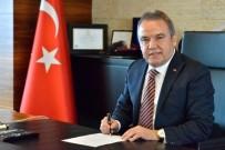 SEMT PAZARLARı - Konyaaltı Belediyesi 2018'E Hazır