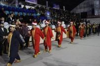 İSLAM TARIHI - Kütahya'da 'Mekke'nin Fethi Ve Kudüs' Gecesi