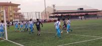 KARTALSPOR - Malatya'da Amatör Kümede 7 Maçta 37 Gol Atıldı