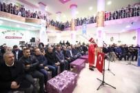 ABDULLAH DEMIR - Mekke'nin Fethi Coşkusu Salona Sığmadı