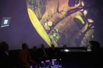 YENİMAHALLE BELEDİYESİ - Müzede Uzay Çağı Başlıyor