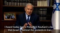 İRANLıLAR - Netanyahu: Rejim düştüğünde...