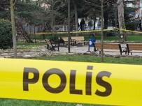 CANLI YAYIN - Parkta Unutulan Çanta Fünye İle Patlatıldı