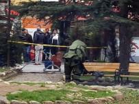 AVNI AKYOL - Polis Alarma Geçmişti Açıklaması Vatandaşın Derdiyse Başkaydı