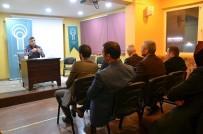 HıRISTIYAN - Prof. Dr. Ertaş; 'Osmanlı, Yaşadığı Çağlarda Tüm İnanç Ve Milletlerin Huzur İçinde Yaşadığı Tek Devlettir'