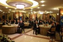 FEVZI KıLıÇ - Sakarya'da Alt Yapıya 1.5 Milyar Lira
