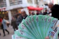 BÜYÜK İKRAMİYE - Samsun'da büyük ikramiye heyecanı