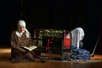 TEVFİK İLERİ - Sarıkamış Şehitleri Yenimahalle'de Anıldı