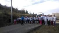 Sason'da 'Atatürk Kır Koşusu' Yapıldı
