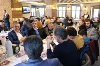 Solucan Gübresi Üreticileri Elazığ'da Buluştu