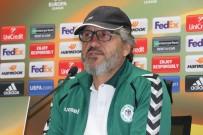 ERTUĞRUL SAĞLAM - Süper Lig Ekiplerin İlk Yarı Teknik Direktör Raporu