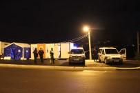 SAKARYA VALİSİ - Vali Balkanlıoğlu Yeni Yıla Görev Başındaki Polis Ekipleriyle Girdi