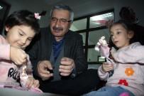Vali Kılıç, Yeni Yılda Yetim Çocukları Yalnız Bırakmadı