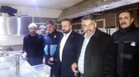 KAZIM KARABEKİR - Van Büyükşehir Belediyesinden Yılbaşı Denetimi