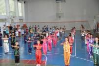 YAZ OKULLARI - Yunusemreli Belediyespor 16 Branşta 2 Bin Sporcu Yetiştirdi