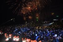 MİRKELAM - Yurtta Yeni Yıl Coşkusu