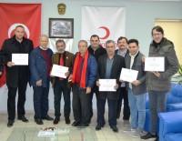 TÜRK KıZıLAYı - 10 Ocak Çalışan Gazeteciler Günü Etkinlikleri