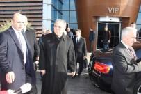 BEĞENDIK - 11. Cumhurbaşkanı Gül Kayseri'de