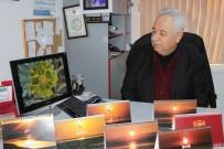 MAKINE MÜHENDISI - 11 Yıldır Hazırladığı Takvimle Seyfe Gölünü Anlatıyor