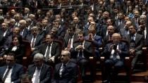 ADALET BAKANI - Adalet Bakanı Gül Açıklaması 'Alternatif Çözüm Yollarını Çeşitlendirmeyi Ve Yaygınlaştırmayı Hedefliyoruz'