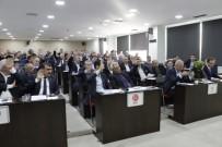 PARTİ ÜYESİ - Adana Büyükşehir Belediyesi 175 Milyon Lira Borçlanacak