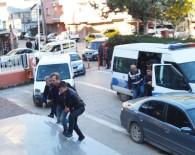 DENETİMLİ SERBESTLİK - Adana'da Uyuşturucu Operasyonunda 7 Tutuklama