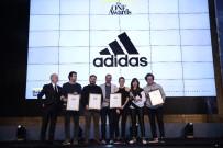 YÜZ YÜZE - Adidas Yılın En İtibarlı Spor Markası Seçildi