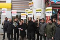 MÜEBBET HAPİS - Ağrı'da 28 Şubat Protestosu