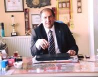 AK Parti Çıldır İlçe Başkanı Vural'dan Gazeteciler Günü Mesajı