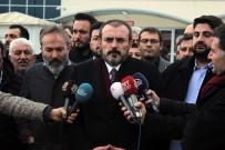AVRUPA İNSAN HAKLARı MAHKEMESI - AK Parti Sözcüsü Mahir Ünal'dan Kılıçdaroğlu'na Tepki