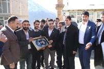 AK Partiden 'Danışma' Toplantısı