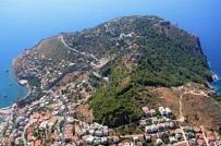 YEŞILKÖY - Antalya'nın Gözde Bölgelerinde Sit Sınırları Yeniden Çizildi
