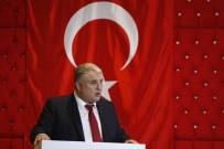 AHMET ÖZTÜRK - Antalyaspor Başkanını Seçti