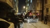 İSTIHBARAT - Aranan DEAŞ Üyesi Gaziantep'te Yakalandı