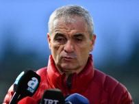 OLCAY ŞAHAN - 'Artık Telafisi Olmayan Maçlar Oynayacağız'