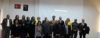 TARAFSıZLıK - ASİMDER Başkanı Gülbey, 10 Ocak Çalışan Gazeteciler Günü'nü Kutladı