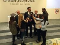 TİCARET BAKANLIĞI - Bakan Bülent Tüfenkci'den 'Çiftlik Bank' Açıklaması