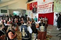 BILIM ADAMLARı - Balkanlar'daki Alevi-Bektaşilerden Cumhurbaşkanı Erdoğan'a Dua Ve Teşekkür